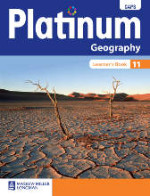 Platinum Geography Grade 11 Learner's Book