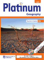 Platinum Geography Grade 11 Teacher's Guide