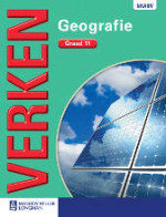 Verken Geografie Graad 11 Leerderboek