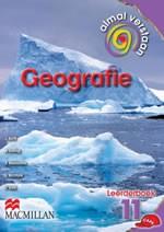 Almal verstaan Geografie Graad 11 Leerderboek