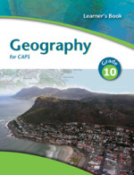 Geography for Caps Learner's Book
