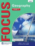 Focus Geography Grade 11 Learner's Book