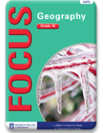 Focus Geography Grade 10 Learner's e-book