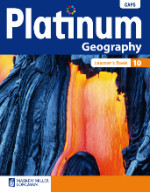 Platinum Geography Grade 10 Learner's Book