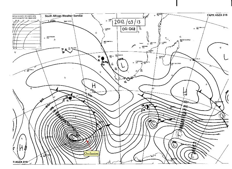 synoptic-chart-13-march-2012-occlusion Merged